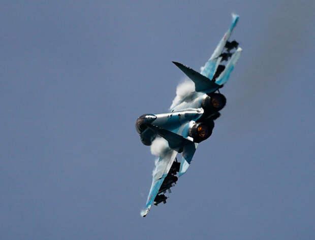 Турцию может заинтересовать двигатель от МиГ-35