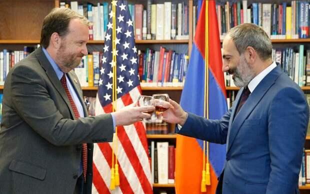 В Москве рассказали, какую роковую ошибку допустили армяне