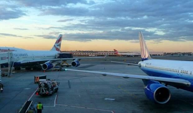 ФАС предлагает открыть для туристов изРоссии страны снизким уровнем заболеваемости