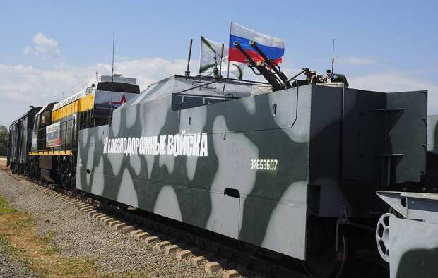 Россия реанимирует мега-проект БАМ: Армия решит трудную задачу