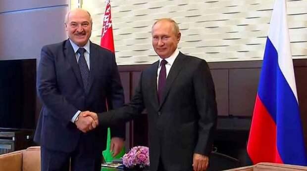 Лукашенко в ближайшее время признает Крым российским – прогноз политолога
