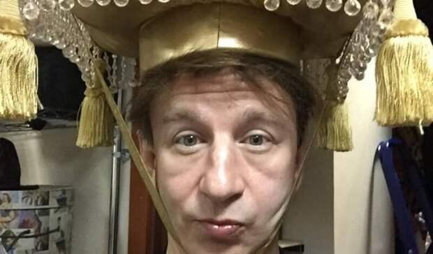Умер ростовский актер, сыгравший в«Бригаде» и«Полицейском сРублевки»