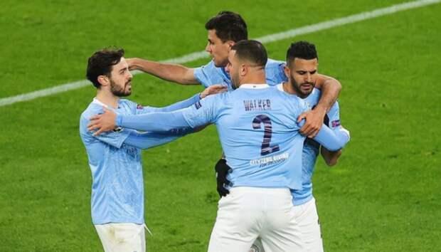«Манчестер Сити» принес извинения болельщикам за вступление в Суперлигу Европы