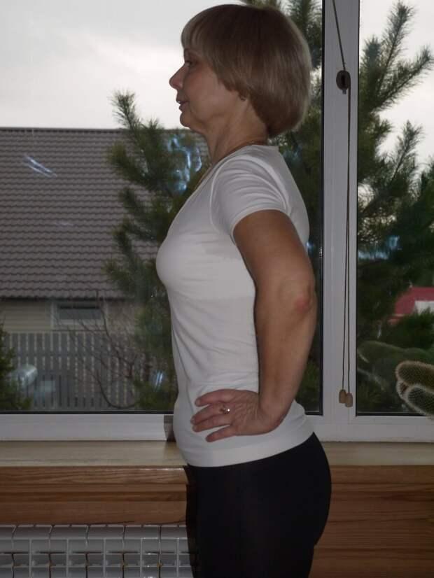 Дышим правильно, чтобы похудеть. Проверила на себе