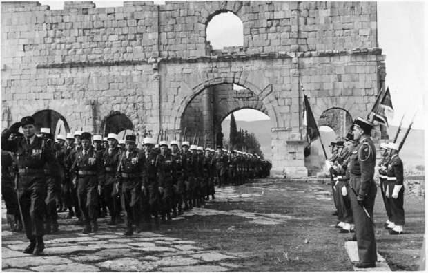 Современный Французский Иностранный легион - 1 часть