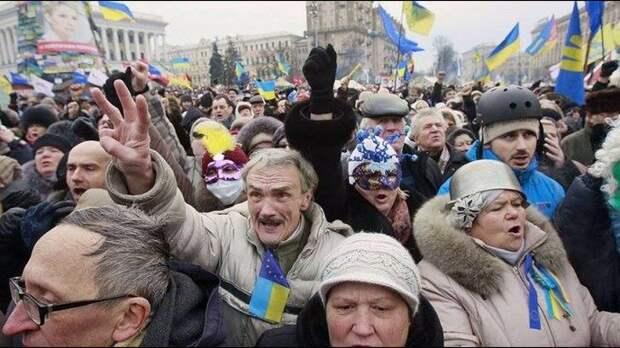Почему свидомые так боятся возвращения Донбасса на Украину