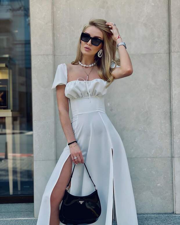 Модные повседневные платья весна-лето 2021: интересные и стильные находки