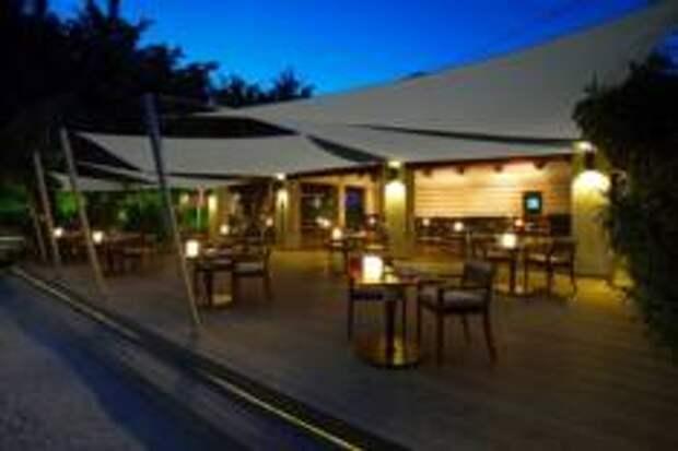 Новый коктейльный опыт в отеле Vellassaru Maldives