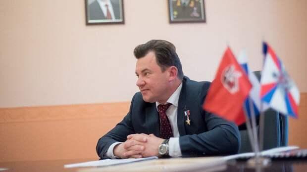 Депутат Романенко предложил отправлять работающих бабушек и дедушек в декретный отпуск