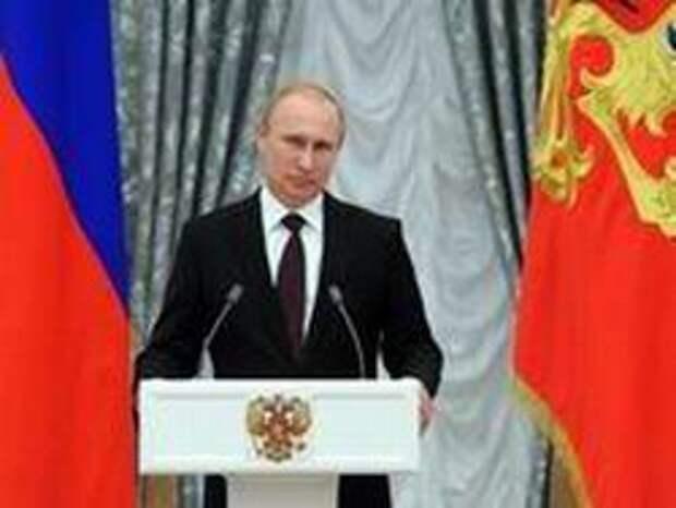 Новость на Newsland: Аккуратно, но сильно: ответ на санкции