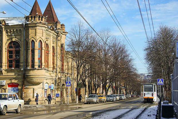 Можно ли влюбиться в Пятигорск