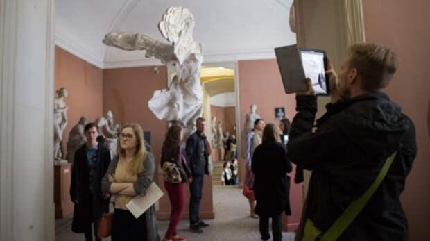 Опубликован гид по детской программе акции «Ночь музеев» в Петербурге