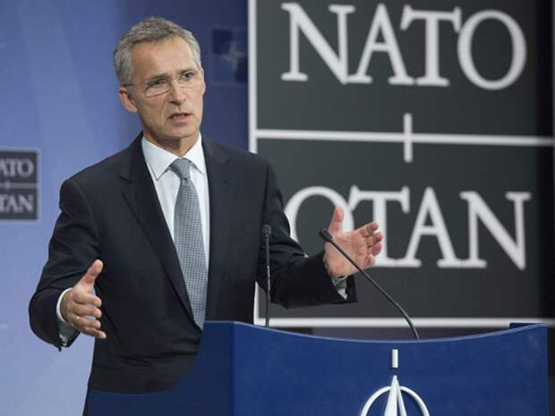 Столтенберг: НАТО беспокоит «тесное» сотрудничество России и Белоруссии