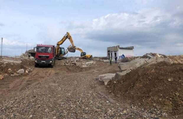 Новую поликлинику построят в Казачьей бухте
