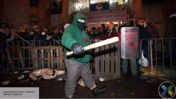 «Все будут против всех»: офицер СБУ Малыка уверен, что Украину ждет судьба Донбасса