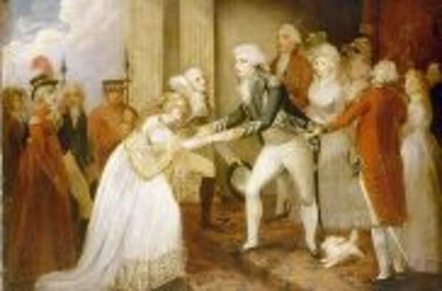 История и археология: Самая опальная невестка британской королевской семьи: Принцесса Каролина