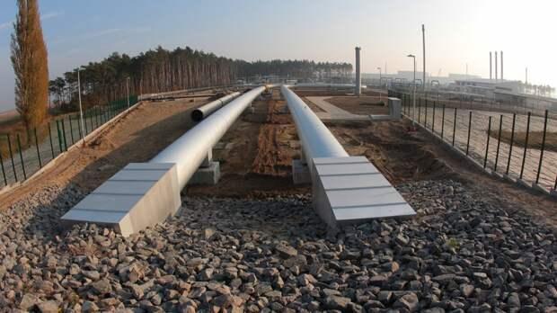 """Путин заявил о готовности """"Газпрома"""" наполнить """"СП-2"""""""