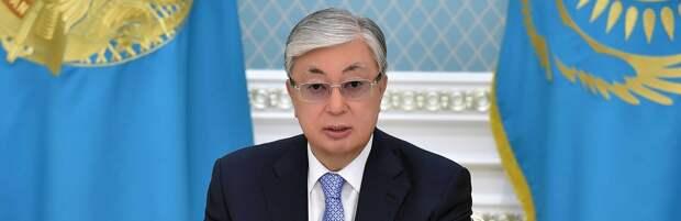 Президент дал ряд поручений Серикбаю Трумову