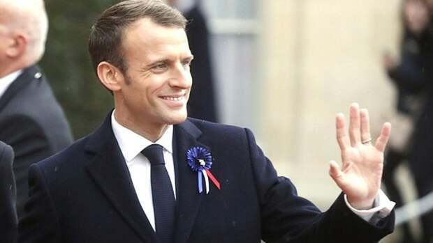 Франция прокомментировала сообщения о слежке Дании за европейскими политиками