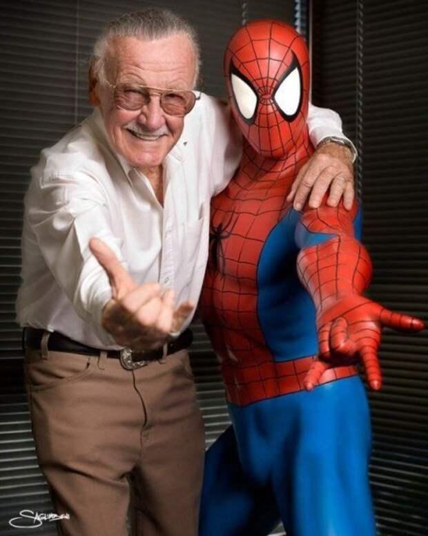 Популярные мультяшные герои и их создатели