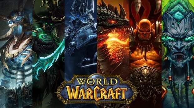 World of Warcraft помогла человеку с аутизмом. История DesMephisto