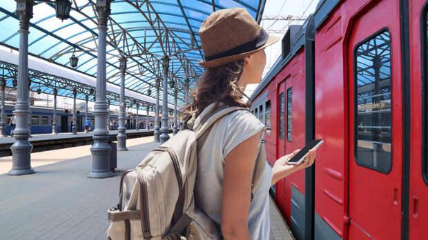 Названы бюджетные направления для поездок на поезде по России в августе