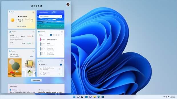 11 новых функций Windows 11 и какие ПК смогут её установить?
