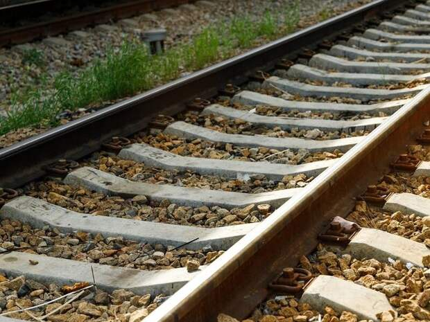 Задерживаются пассажирские поезда в связи с устранением последствий ДТП на ЗабЖД