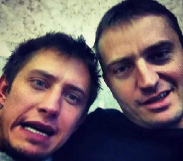 Неизвестные братья и сестры российских знаменитостей (9 фото)