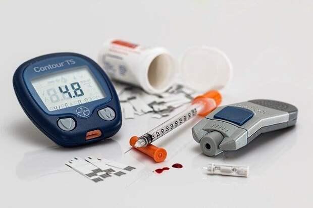 Российские ученые разрабатывают смарт-браслет для диабетиков