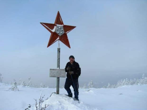 Уральского туриста неделю немогут найти вгорах Абхазии