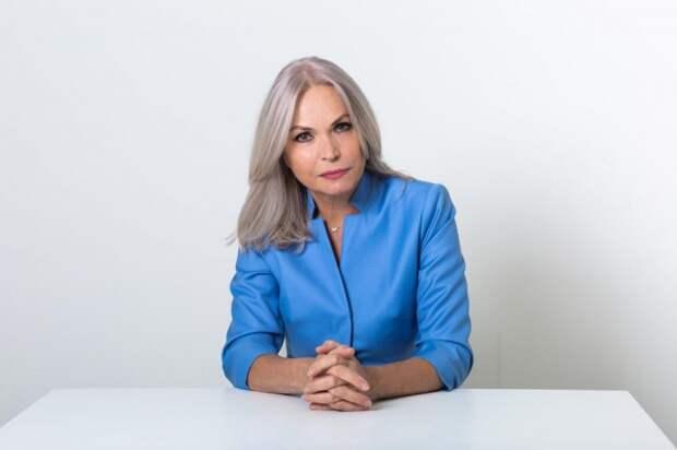 Депутат ГД Ирина Белых открыла онлайн приемную