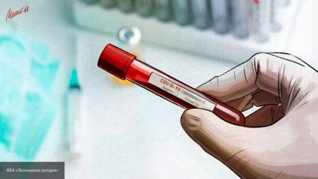 Экс-глава СЭС Украины заявил, что все тесты на коронавирус завезены из России