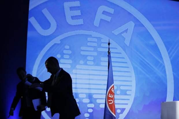 УЕФА ведёт переговоры об увеличении бюджета Лиги чемпионов до € 7 млрд