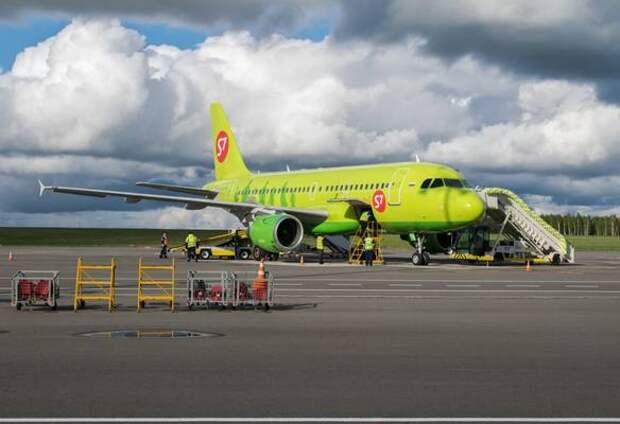 Из Новосибирска в Ростов-на-Дону запустят прямые авиарейсы