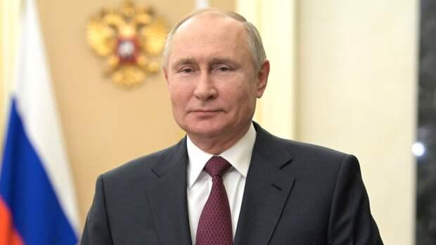 Владимир Путин пожелал благополучия и успехов новому премьер-министру Израиля