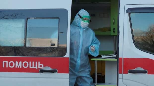 В Белоруссии число случаев коронавируса достигло 374 714