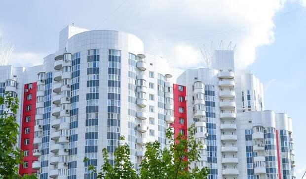 ВТюмени при расселении аварийного жилья инвалиду хотели дать квартиру на12 этаже