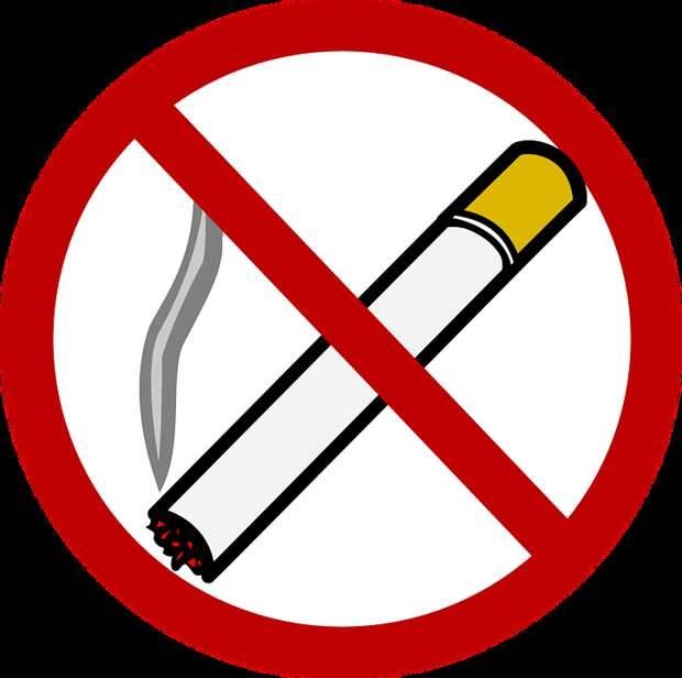 Марьина роща попала в топ по количеству оштрафованных за курение в неположенных местах