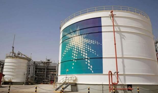 За$12,4млрд Saudi Aramco продает своей «дочке» долю втрубопроводном бизнесе