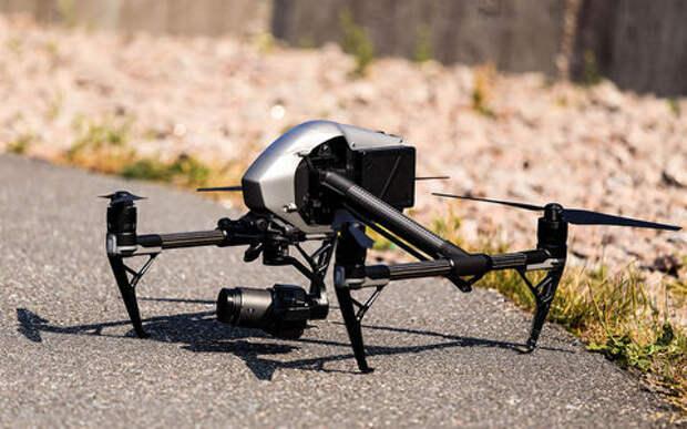 Скоро над нашими дорогами: дроны и искусственный интеллект на связи