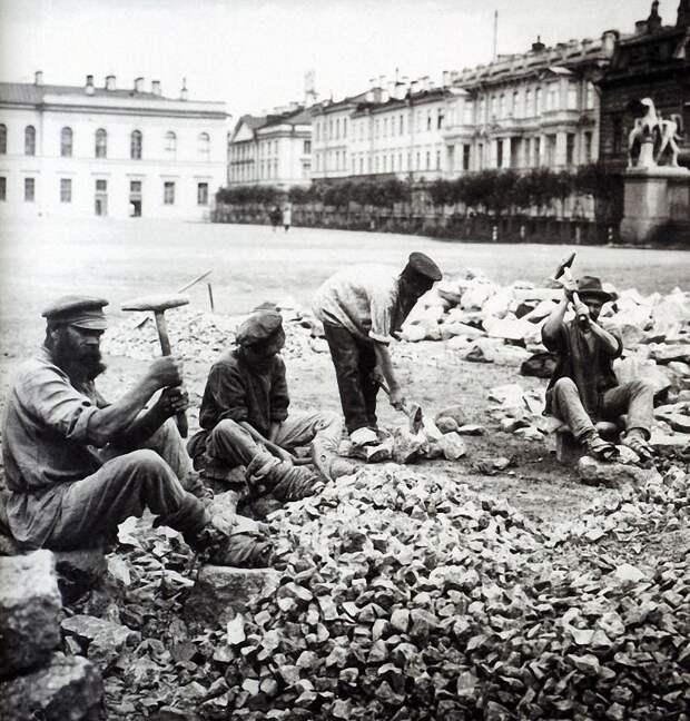 Дореволюционный Санкт-Петербург в фотографиях, ч.15