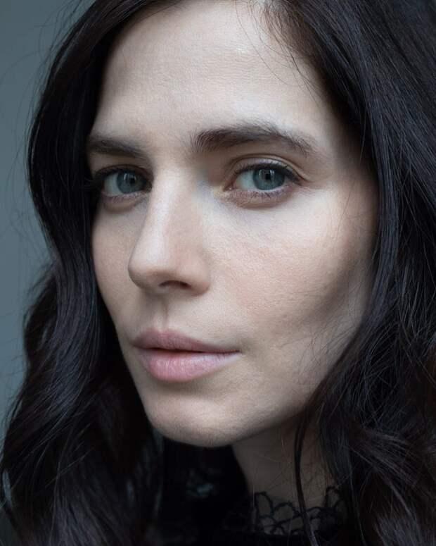 Юлия Снигирь перечислила недостатки в своей внешности