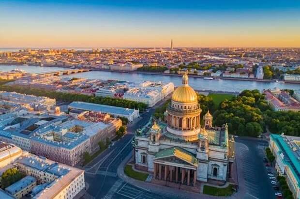 ВТБ: спрос на гостиницы накануне майских праздников вырос на 34% к допандемийному апрелю 2019 г.