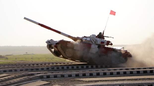 В NI рассказали, почему «Армата» не сможет отправить «на пенсию» легендарный танк Т-72