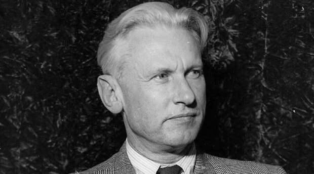 65 лет назад писатель Александр Фадеев выстрелил в сердце