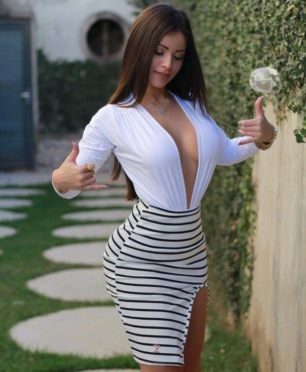Прикольные красивые девушки | LOL54.RU