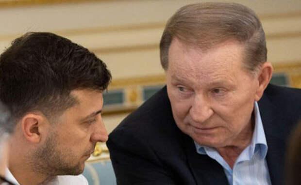 Леонид Кучма опасается, что Украина может пойти на уступки России