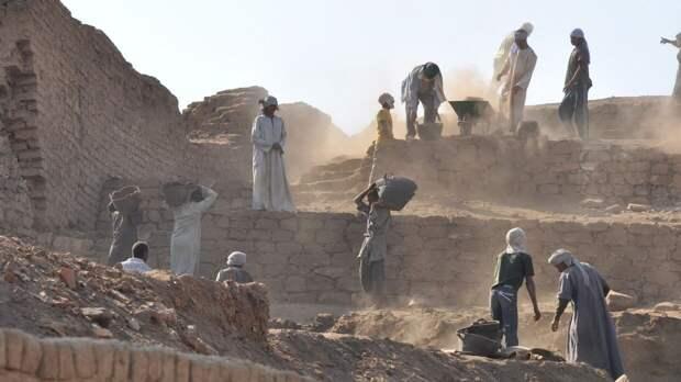 Археологи из Польши нашли в Судане самую большую средневековую церковь