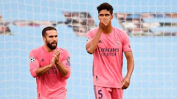 В Испании сообщили, что Карвахаль пропустит оставшуюся часть сезона